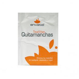 Toallita Quitamanchas STD...