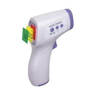 Termometro digital infrarrojos