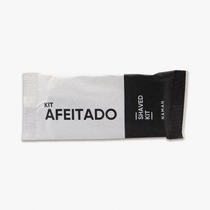 Kit Afeitado NAMAN (100 Uds)