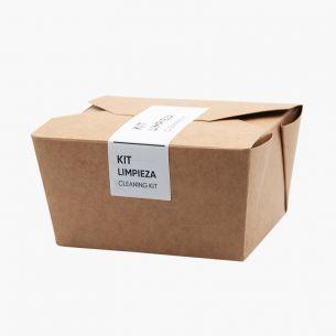 Kit limpieza Plus (50 uds)