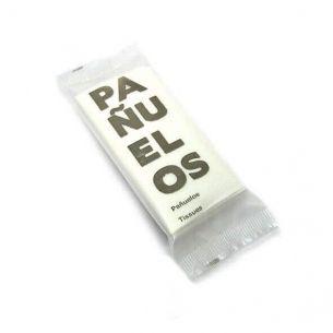 Pañuelos tissú STD (450 Uds)