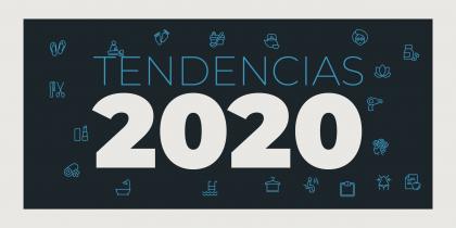 Las tendencias hoteleras para 2020