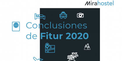 Las conclusiones de Fitur 2020